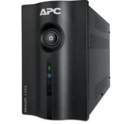 No-break APC BZ1200-BR Back-UPS 1200Va/600W