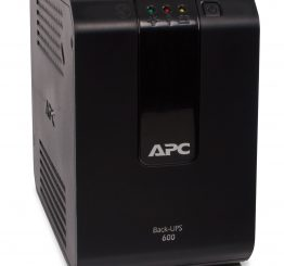 No-break APC BZ600-BR Back-UPS 600Va/300W – 115v/115v